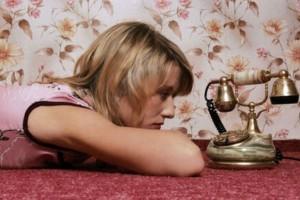 Hechizos de amor para recibir una llamada telefónica